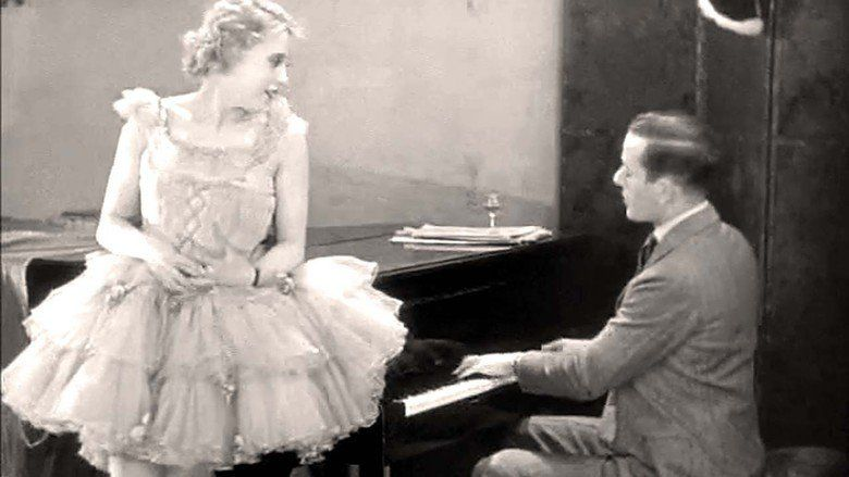 Blackmail (1929 film) movie scenes