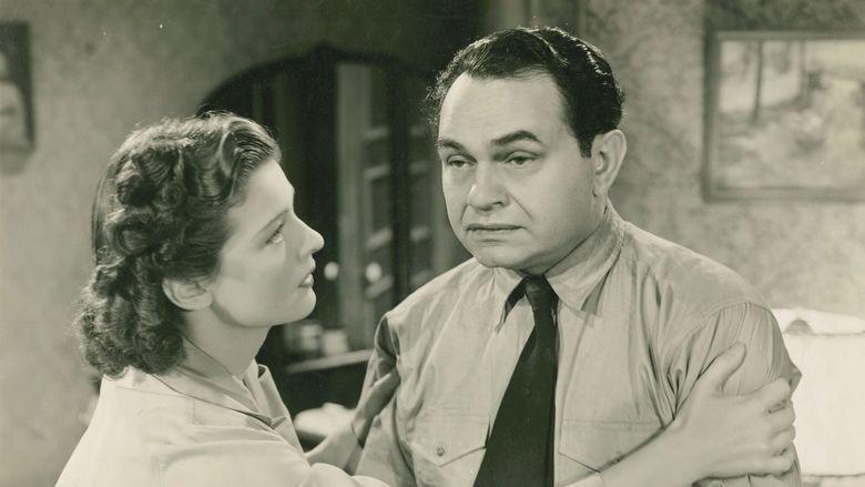 Blackmail (1939 film) movie scenes