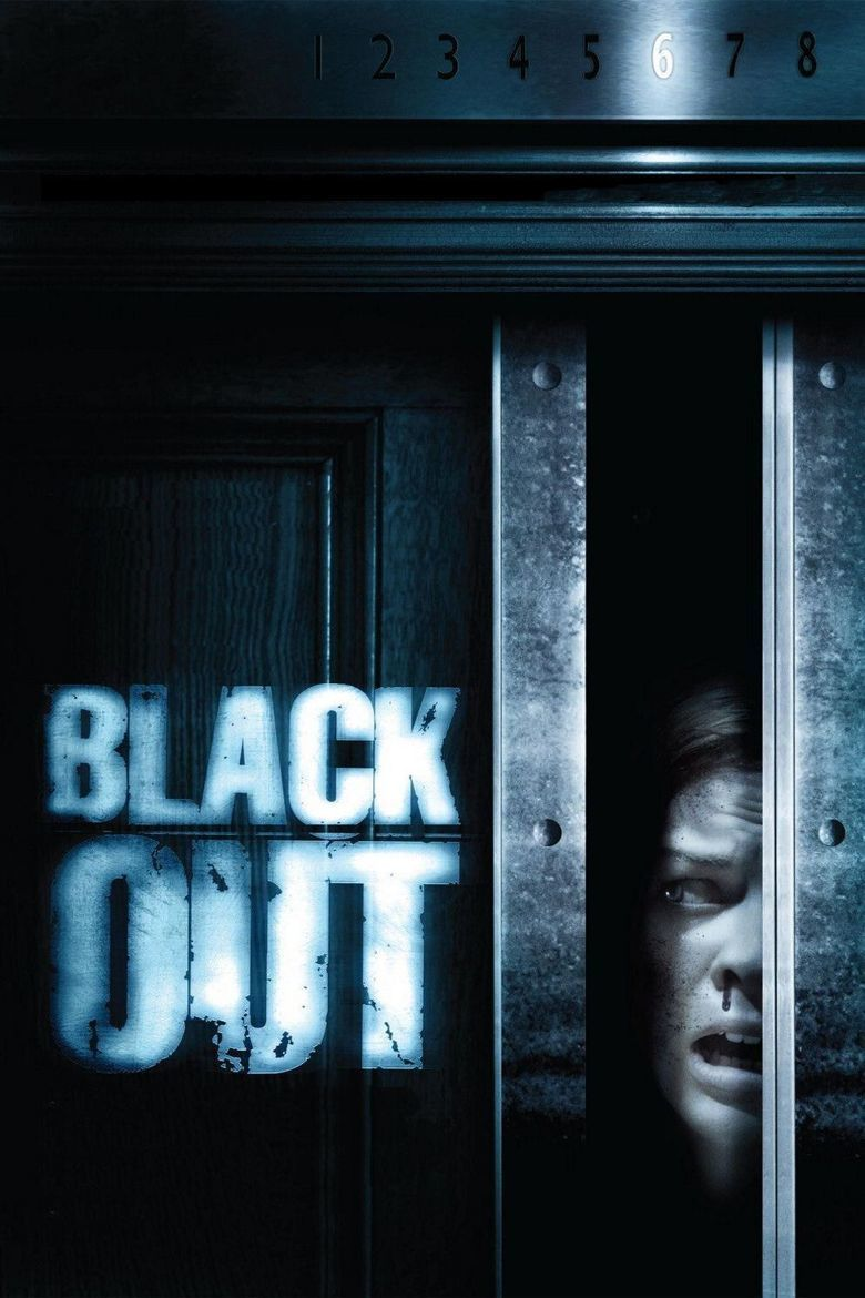 Blackout Effect movie poster