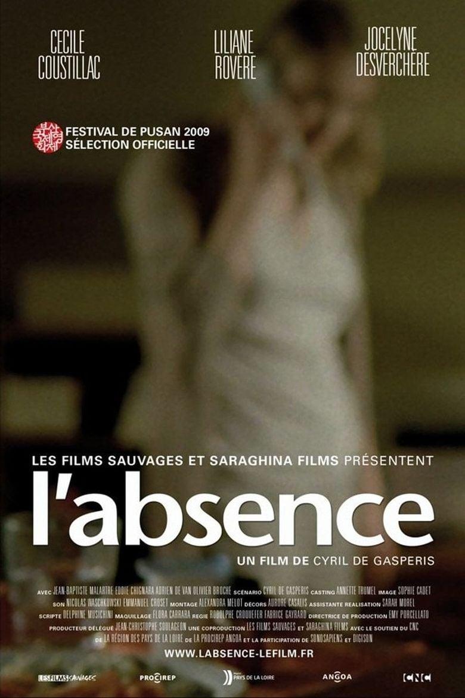 Blank (film) movie poster