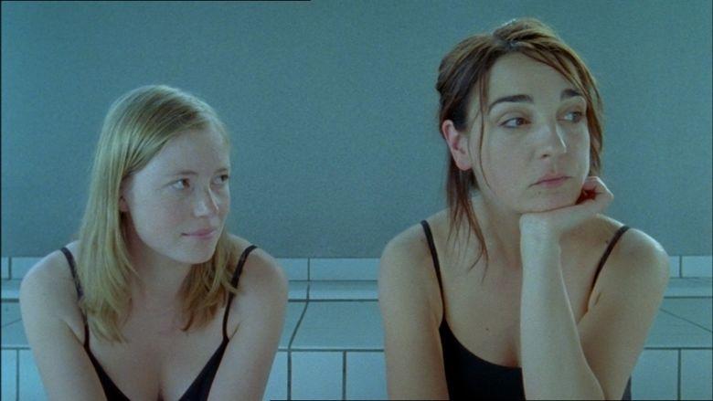 Blank (film) movie scenes