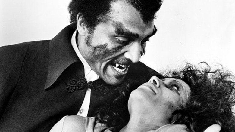 Blaxploitation horror films movie scenes