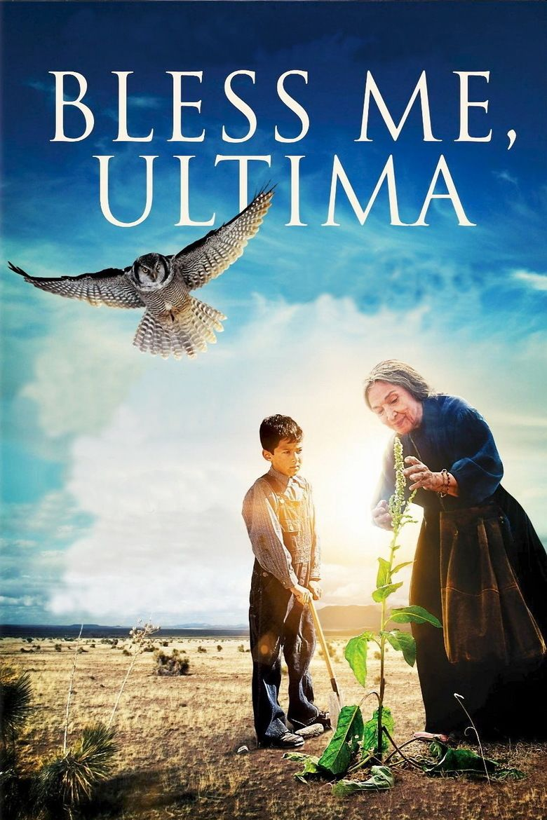 Bless Me, Ultima (film) movie poster