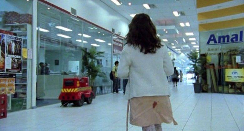 Blessed (2009 film) movie scenes