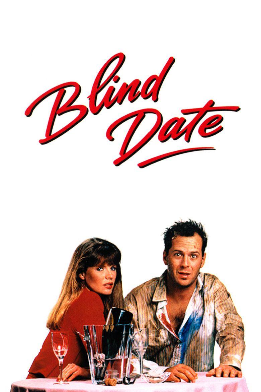Blind Date (1987 film) movie poster