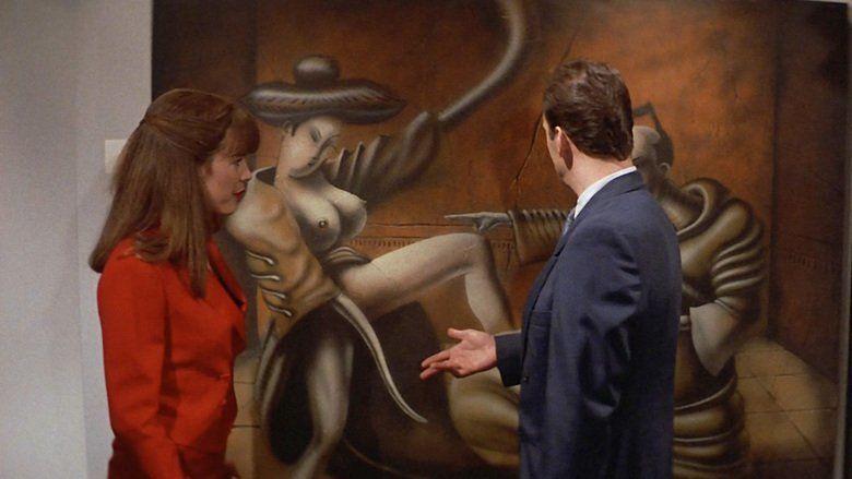 Blind Date (1987 film) movie scenes