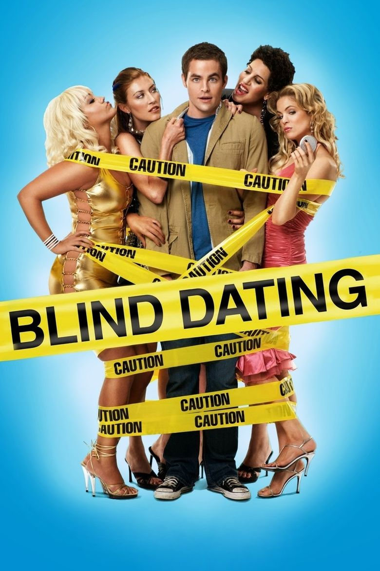 dating blind man Blind dating is a hilarious comedy about danny (chris pine), an intelligent, confident, handsome young man who also happens to be blind not that he's letting that hold him back -- for the most part, danny refuses to let his.