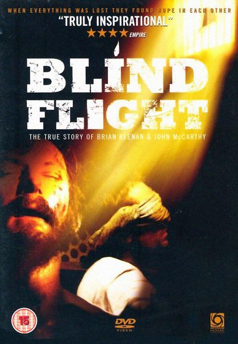 Blind Flight movie poster
