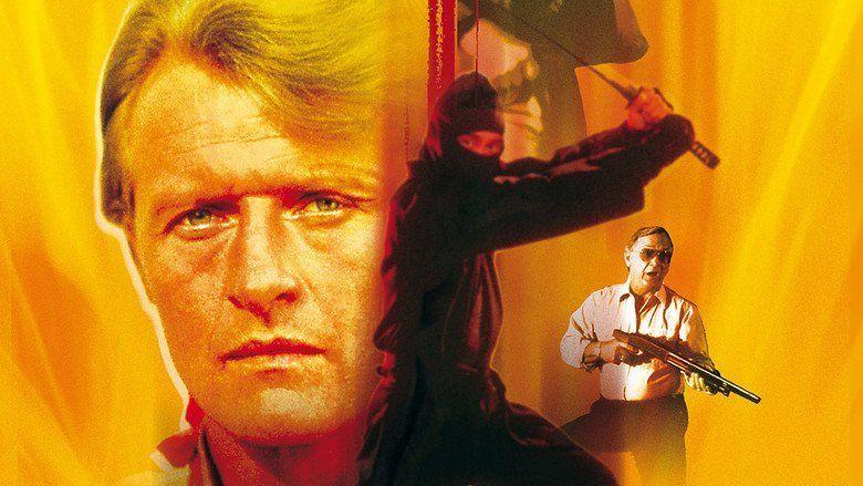 Blind Fury movie scenes