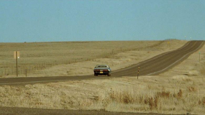 Blind Horizon movie scenes