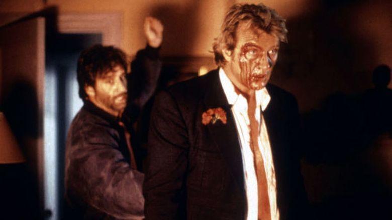Blind Side (1993 film) movie scenes