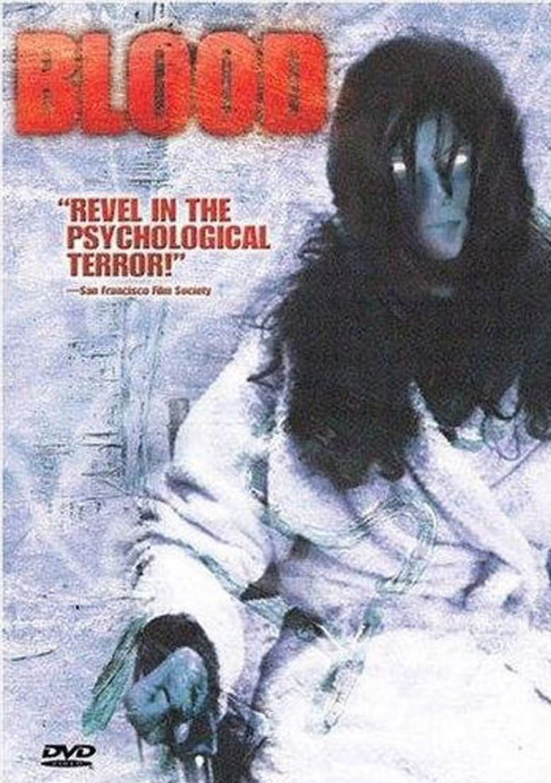 Blood (2000 film) movie poster