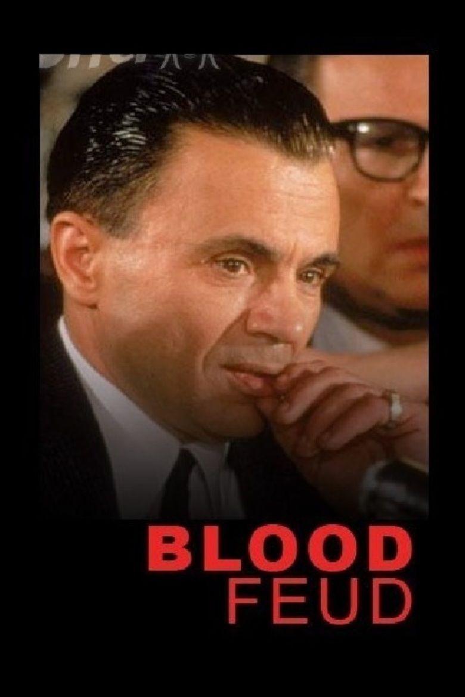 Blood Feud (1983 film) movie poster