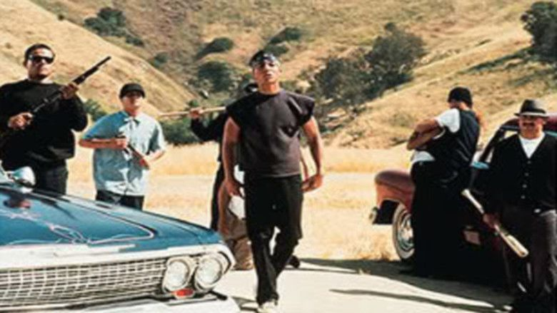 Blood In Blood Out movie scenes