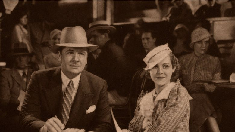 Blood Money (1933 film) movie scenes