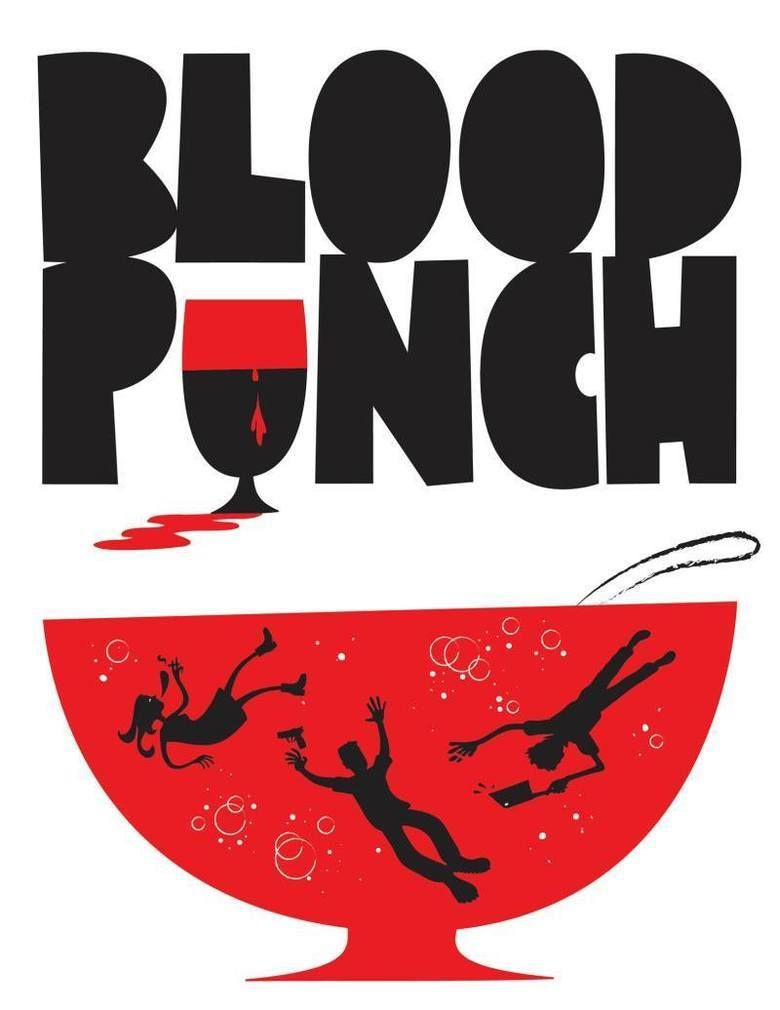 blood punch imdb