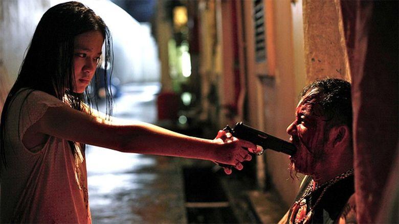 Blood Ties (2009 film) movie scenes