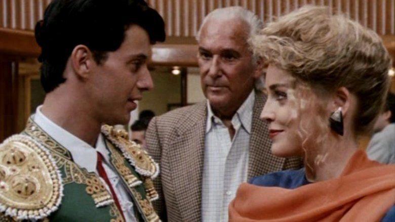 Blood and Sand (1989 film) movie scenes