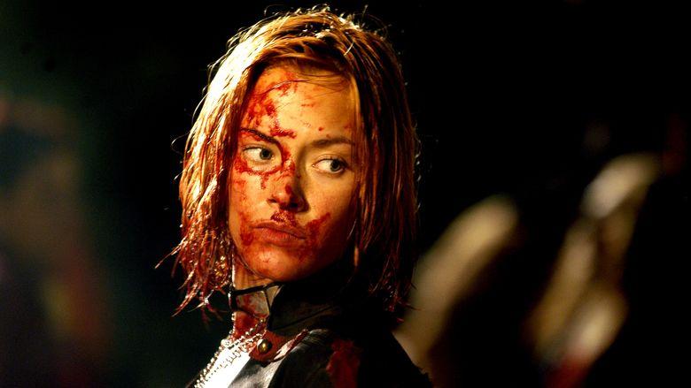 BloodRayne (film) movie scenes