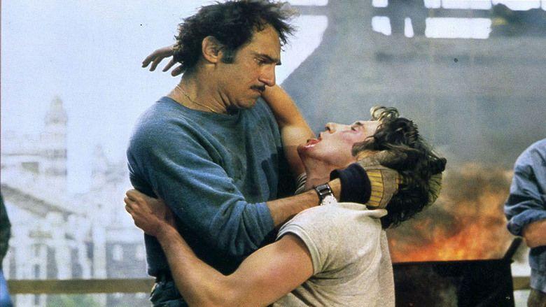 Bloodbrothers (1978 film) movie scenes