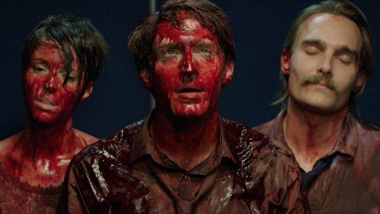 Bloodsucking Bastards movie scenes