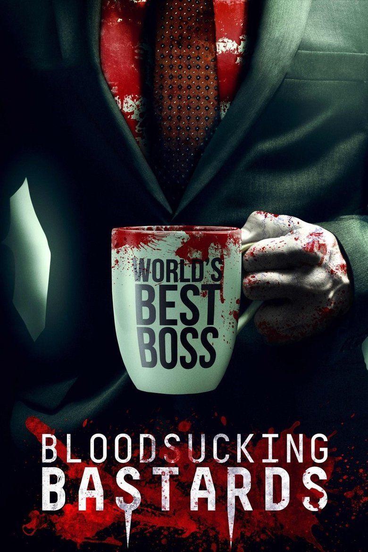 Bloodsucking Bastards movie poster