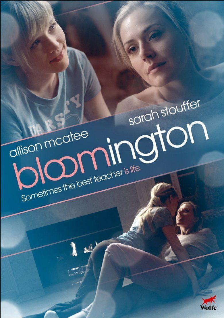 Bloomington (film) movie poster