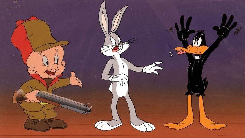 (Blooper) Bunny movie scenes