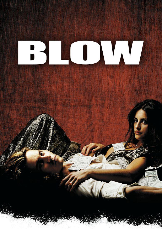 Blow (film) movie poster