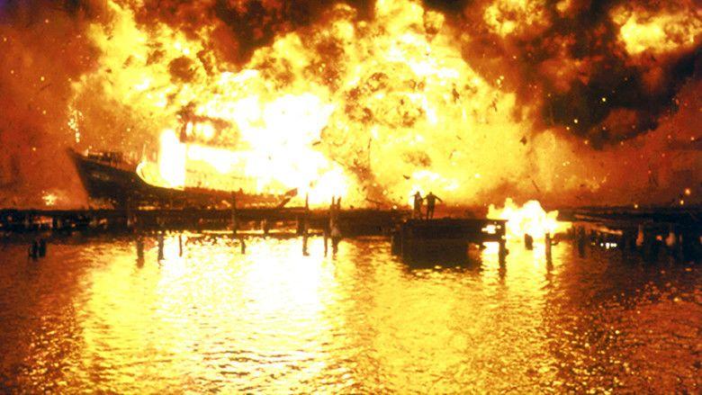 Blown Away (1994 film) movie scenes