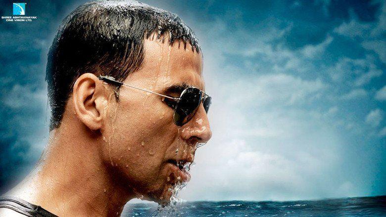 Blue (2009 film) movie scenes