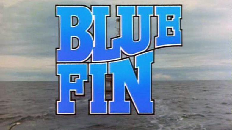 Blue Fin movie scenes