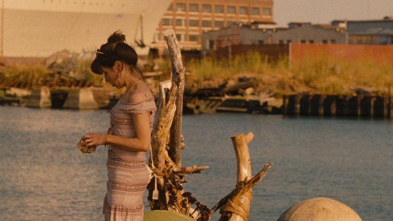 Blue Jasmine movie scenes