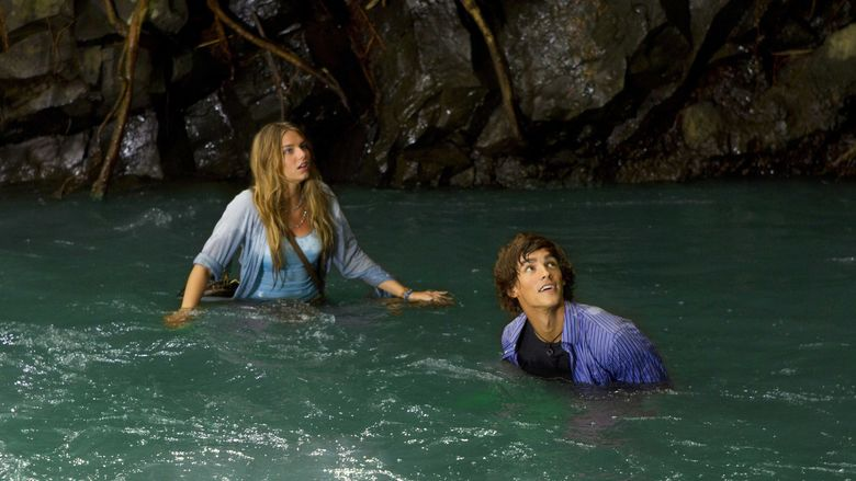 Watch Blue Lagoon: The Awakening Full Movie Online