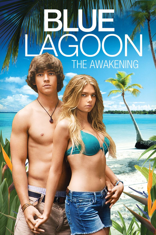Blue Lagoon: The Awakening movie poster