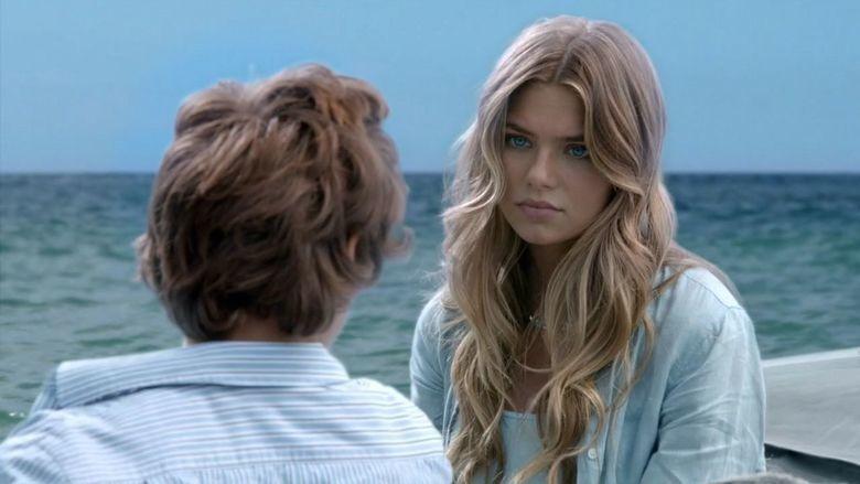 Blue Lagoon: The Awakening movie scenes
