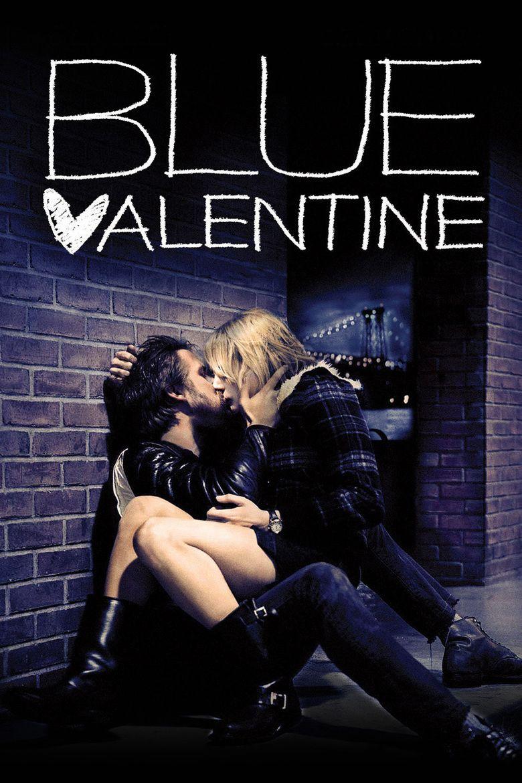Blue Valentine (film) movie poster