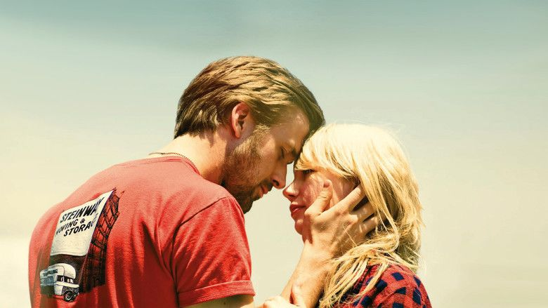 Blue Valentine (film) movie scenes
