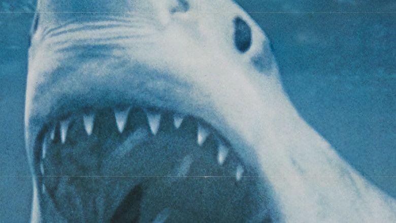 Blue Water White Death movie scenes