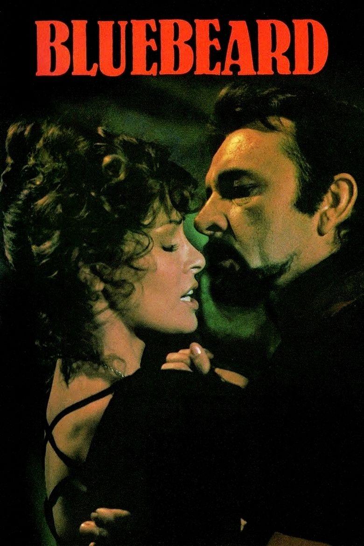 Bluebeard (1972 film) movie poster