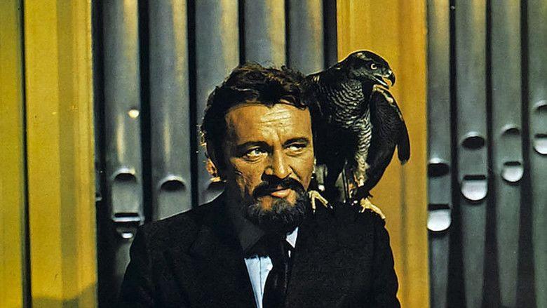Bluebeard (1972 film) movie scenes