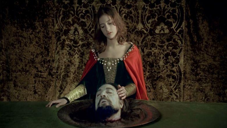 Bluebeard (2009 film) movie scenes