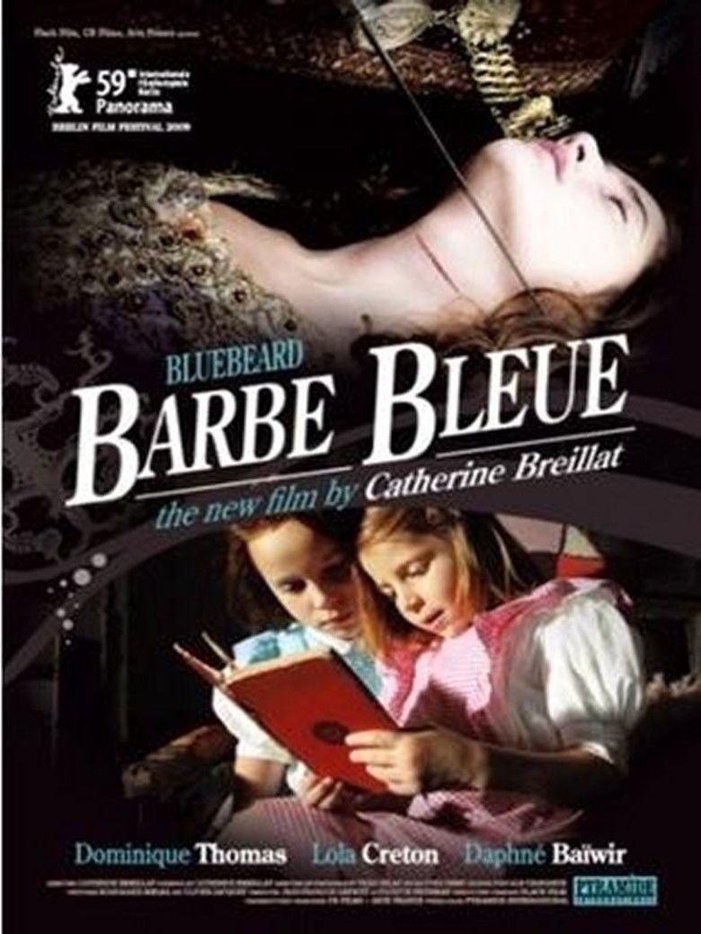Bluebeard (2009 film) movie poster