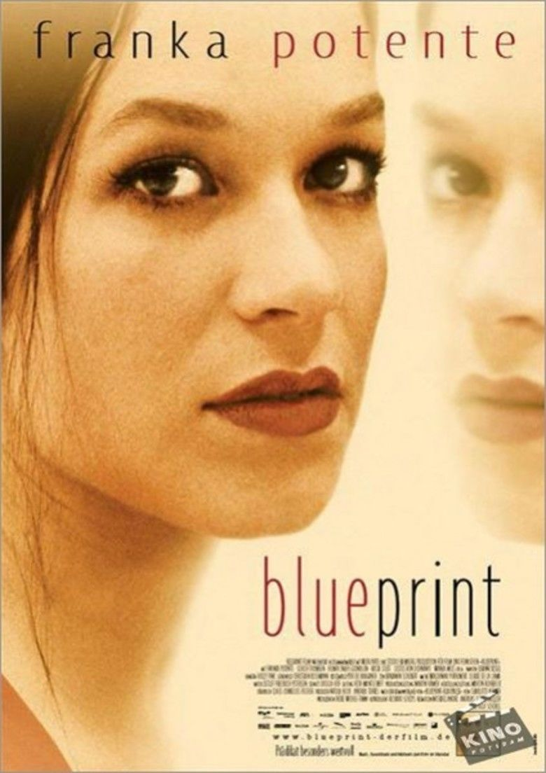 Blueprint (film) movie poster