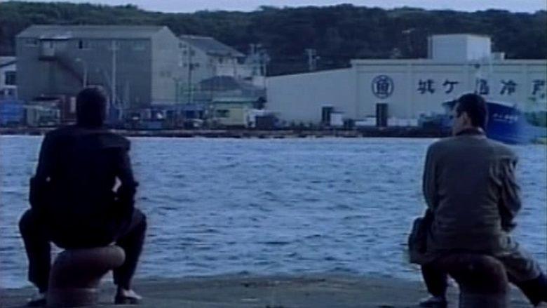Blues Harp (film) movie scenes