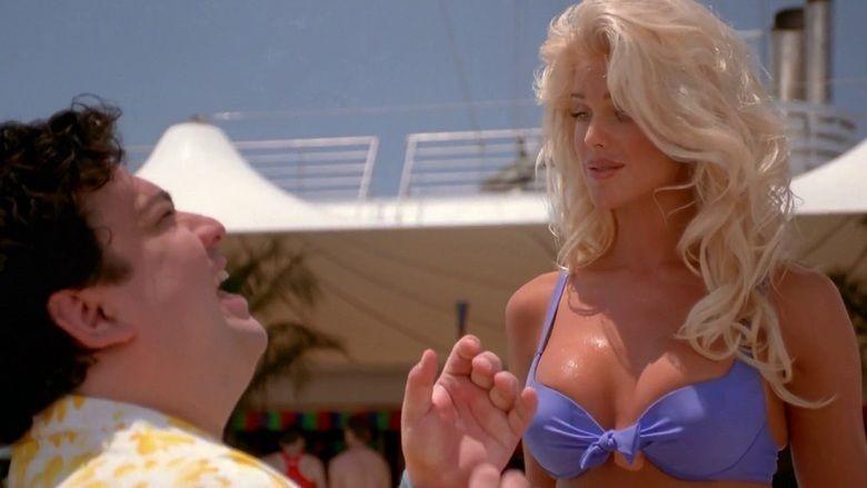 Boat Trip (film) movie scenes
