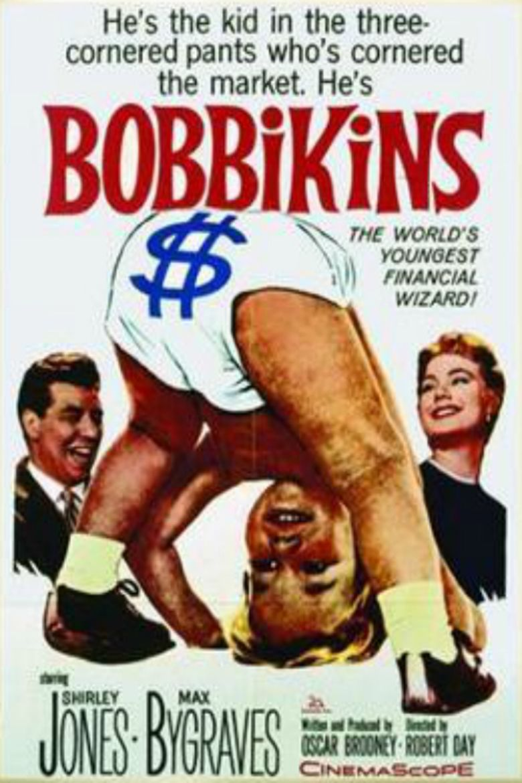 Bobbikins movie poster