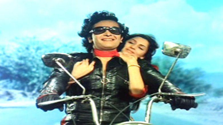 Bobby (1973 film) movie scenes