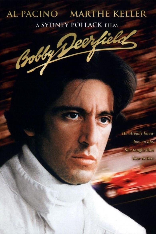 Bobby Deerfield movie poster