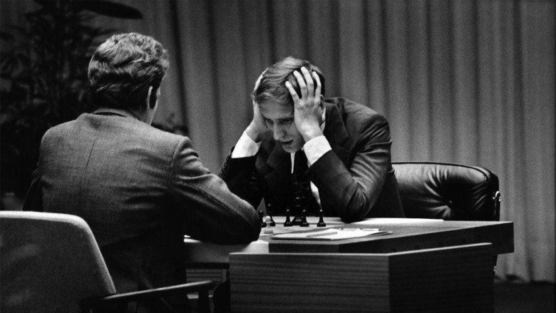 Bobby Fischer Against the World movie scenes